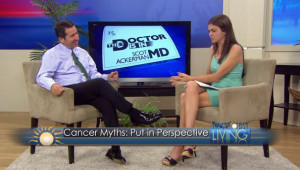 breast cancer doctor in Jacksonville FL
