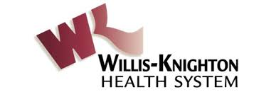 Willis-Knighton Health logo
