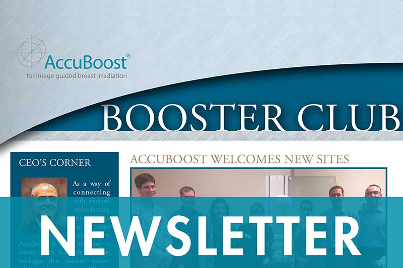 AccuBoost Booster Club Newsletter – Issue 35