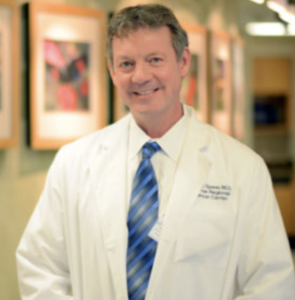 breast cancer doctor in MN